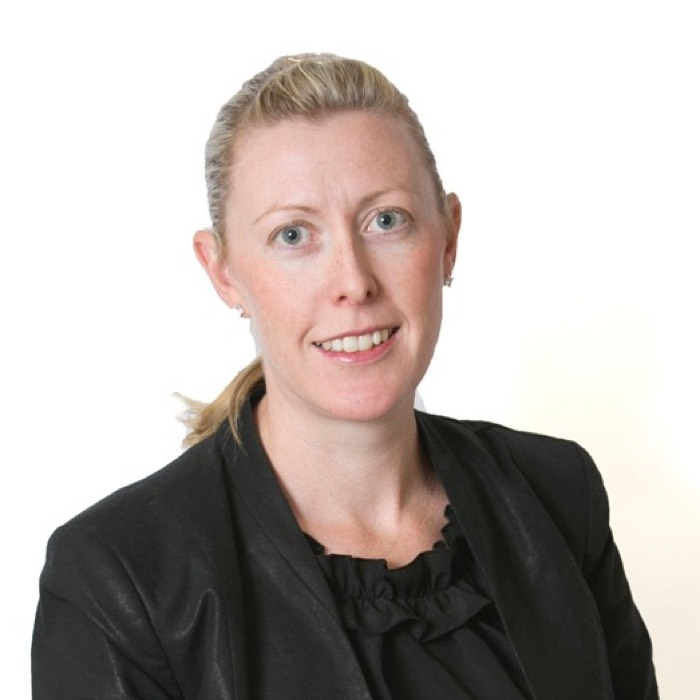 Dr Narelle Moore